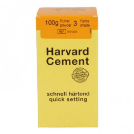 Harvard Cement SH FB3