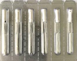 Hedström Feile Handgebrauch 25mm  ISO 15