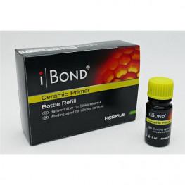 iBOND® Universal Pckg. 4 ml Ceramic Primer Kulzer