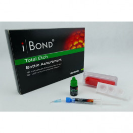 iBOND® Total Etch Sortiment Kulzer