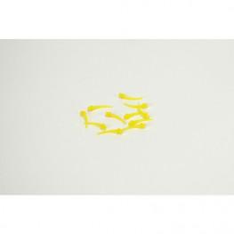 Silagum Intraoral Tips Pckg. 50 St. gelb DMG