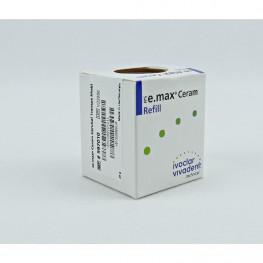 IPS e.max Ceram cervical tr.khaki