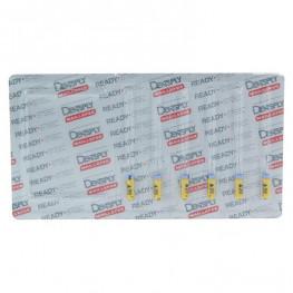 READYSTEEL K-Reamers Colorinox 11D 20 21mm 6 St