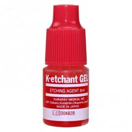 CLEARFIL™ K-ETCHANT GEL Pckg 6 ml Kuraray