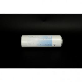 Kopfschutztaschen Rolle 100 St., weiß, 27 x 28 cm Roeko