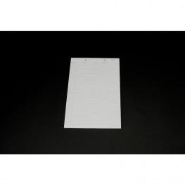 Krankenblatt M1 100 Stück weiß, kopfgelocht, A5 Spitta Verlag