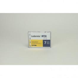 Ledermix® MTA Pckg. 7 x 0,14 g Sachets white RIEMSER Pharma