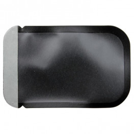 Lichtschutzhüllen Plus 100 St. schwarz 2x3cm Dürr Dental