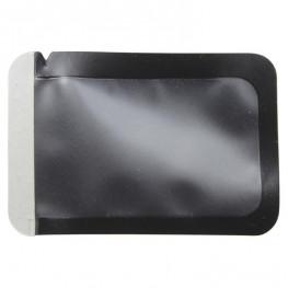 Lichtschutzhüllen Plus 100 St. schwarz 2x4cm Dürr Dental