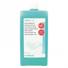 Lifosan soft Spenderflasche