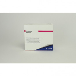 Luxatemp® Plus Einführungspackung A2 DMG