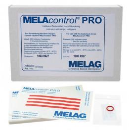 MELA<i>control</i>® PRO Napa 250 Indikatorstreifen MELAG