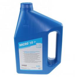 Micro 10 Plus Flasche