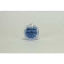 Micro Capillary™ Tip Pckg. 20 St. blau L10mm Ultradent Products