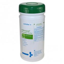 mikrozid® AF wipes Jumbo-Dose 200 Tücher schülke