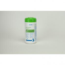 mikrozid® AF wipes Dose 150 Tücher schülke