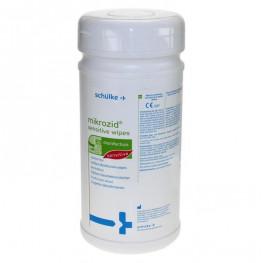 mikrozid® sensitive wipes Jumbo-Ds. 200 St. schülke