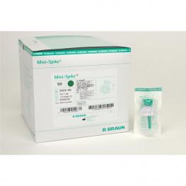 Mini-Spike® Packung 50 Stück B. Braun