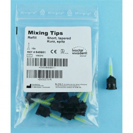 Multilink Automix Mixing Tips Pa 15