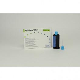 MultiCore® Flow Pckg. 50 g Kartusche blau, Zub. Ivoclar Vivadent