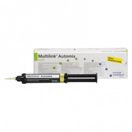 Multilink® Automix Refill yellow Ivoclar Vivadent