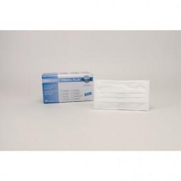 PROFIL PLUS OP-Mundschutz Spenderbox 50 St. weiß Unigloves