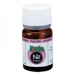 Endo N2® Cement Packung 10 g Pulver Hager & Werken