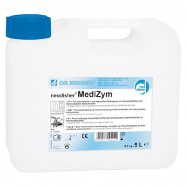neodisher® Mielclear Kanister 5l Dr. Weigert