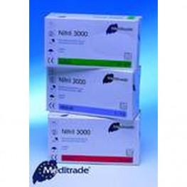 Nitril® 3000 Box 100 Stück M Meditrade