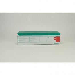 Omnifix® Solo Luer 100 St. 5 ml, Luer, exzentrisch B. Braun