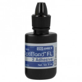 OptiBond™ FL Packung 8 ml Adhäsiv Kerr