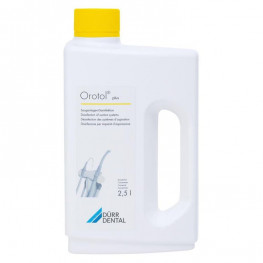 Orotol® plus Flasche 2,5l Dürr Dental