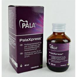 PalaXpress Flüssigkeit