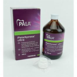 PalaXpress ultra Flüssigkeit