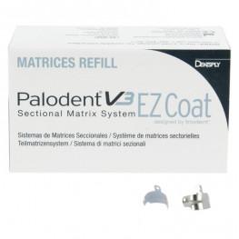 Palodent® V3 Teilmatrizensystem Packung 50 EZ Coat 4,5 mm Dentsply Sirona