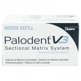 Palodent® V3 Zubehör Pckg. 100 Keile groß Dentsply Sirona
