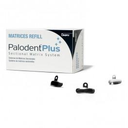 Palodent® V3 Teilmatrizensystem Pckg. 50 Matrizen 3,5 mm Dentsply Sirona