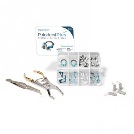 Palodent® V3 Teilmatrizensystem Starter Kit Dentsply Sirona