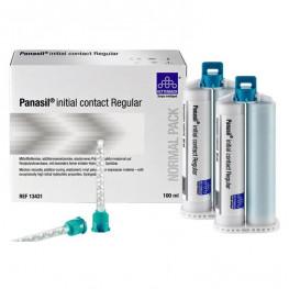 Panasil® initial contact Pckg. 2x50ml Regular Kettenbach