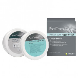 Provil® novo Putty Packung Putty Soft regular Kulzer