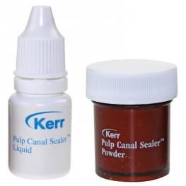 Pulp Canal Sealer™ 10,5 g Base, 4 ml Katalysator, Sealer SybronEndo