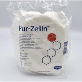 Pur-Zellin® Beutel 500 Stück, steril Hartmann