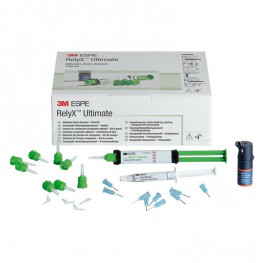 RelyX™ Ultimate Trial Kit A1 3M