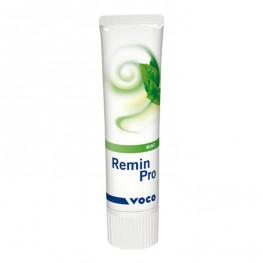 Remin Pro Pckg. 12x40g Paste Mint VOCO