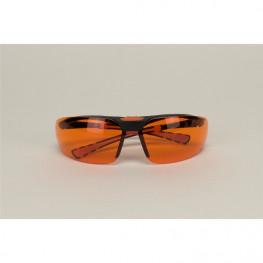 UltraTECT Schutzbrille orange St