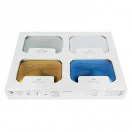 SDR® flow+ Komplettset 110 Compula Tips Dentsply Sirona