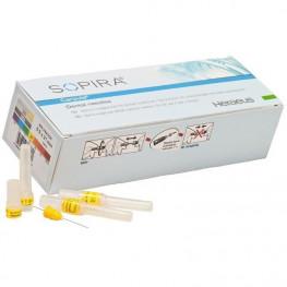 SOPIRA® Carpule® Kanülen Re. Pckg. 100 St. f. 30 g Kulzer