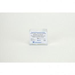 Spezial-Schaumstoff-Pellets Packung 200 Stück ERKODENT