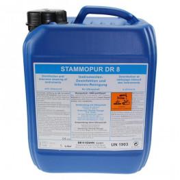 STAMMOPUR DR 8 Flasche