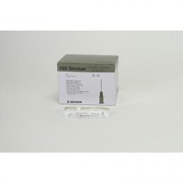 Sterican® Standardkanülen 100 St. G27 Ø 0,4 x 20 mm grau B. Braun